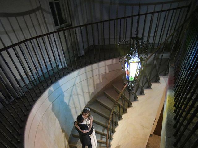 Il matrimonio di Valentina e Luca a Formigine, Modena 43