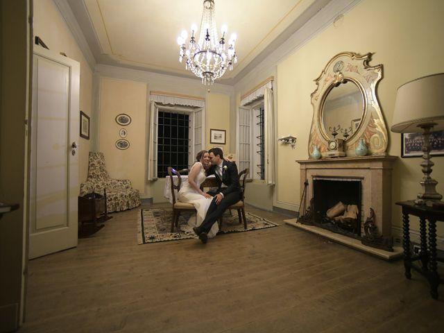 Il matrimonio di Valentina e Luca a Formigine, Modena 45