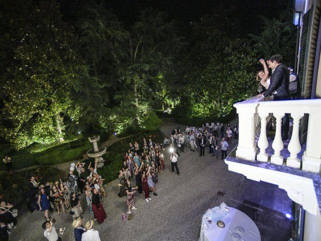 Il matrimonio di Valentina e Luca a Formigine, Modena 46