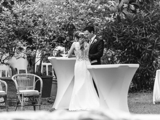 Il matrimonio di Valentina e Luca a Formigine, Modena 48