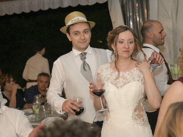 Il matrimonio di Valentina e Luca a Formigine, Modena 49