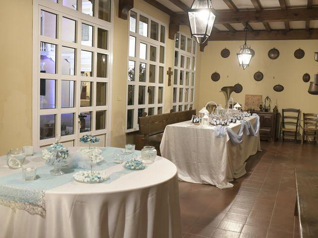 Il matrimonio di Valentina e Luca a Formigine, Modena 51