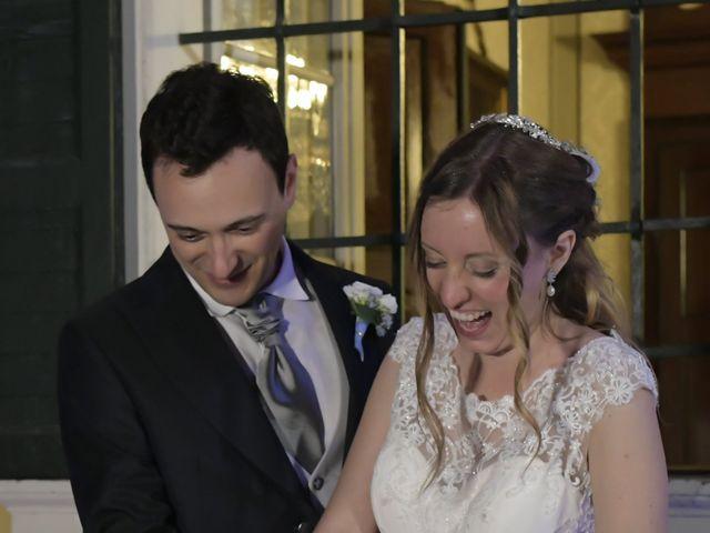 Il matrimonio di Valentina e Luca a Formigine, Modena 52
