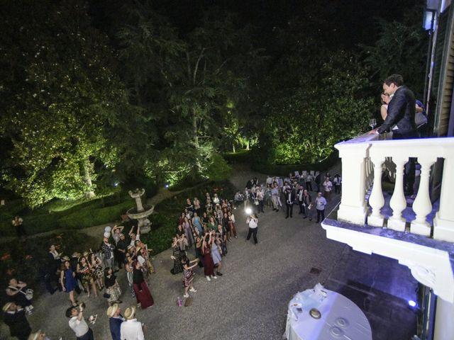 Il matrimonio di Valentina e Luca a Formigine, Modena 55