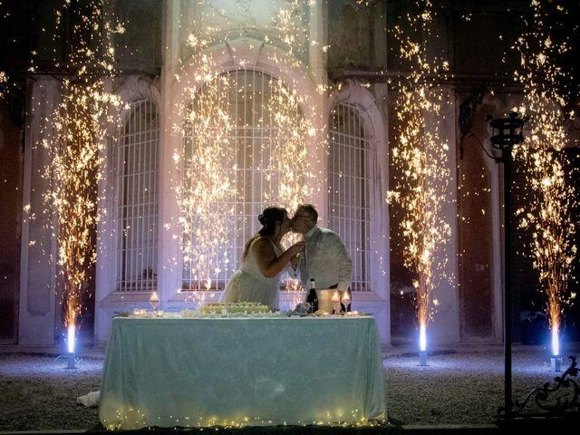 Il matrimonio di Giorgio e Federica a Gazzada Schianno, Varese 2