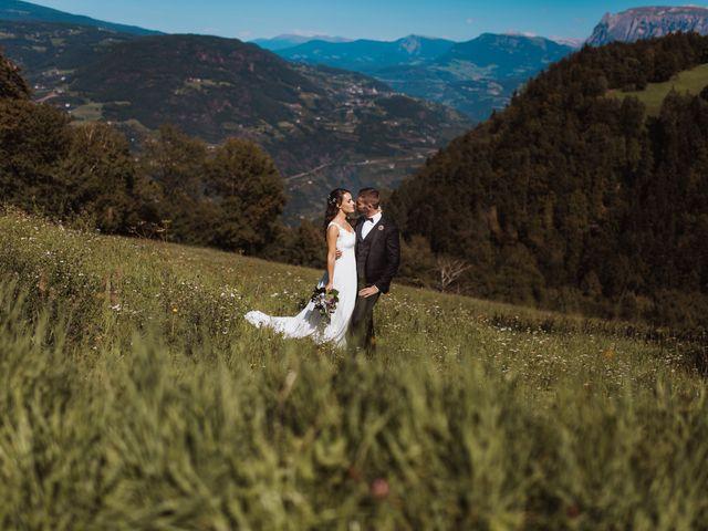 Il matrimonio di Thomas e Alice a Bolzano-Bozen, Bolzano 1