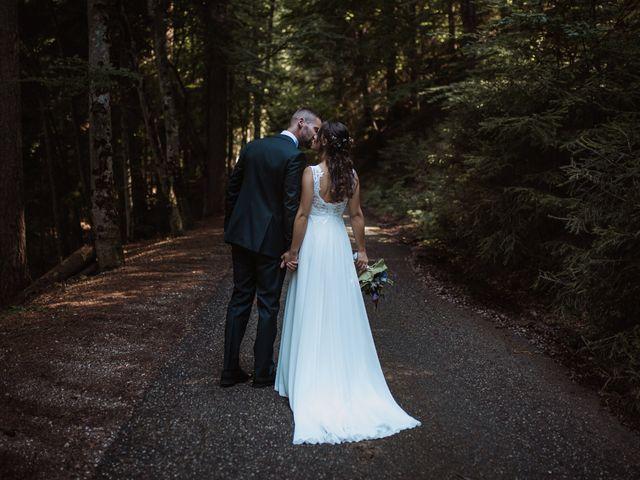 Il matrimonio di Thomas e Alice a Bolzano-Bozen, Bolzano 2