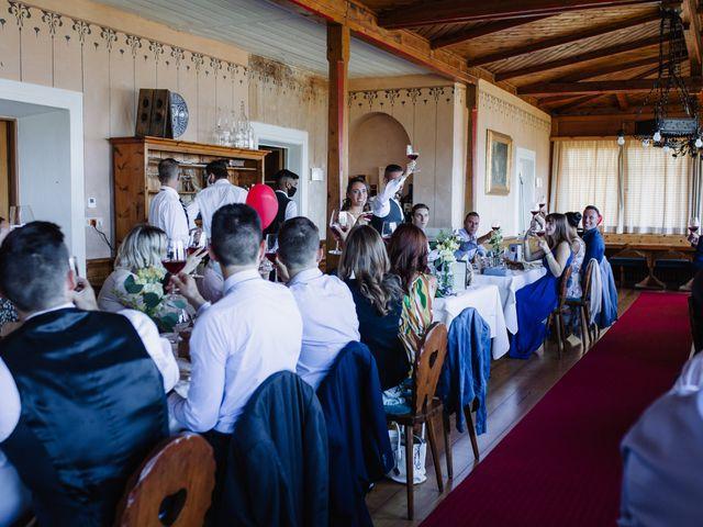 Il matrimonio di Thomas e Alice a Bolzano-Bozen, Bolzano 8