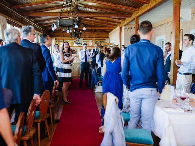 Il matrimonio di Thomas e Alice a Bolzano-Bozen, Bolzano 9