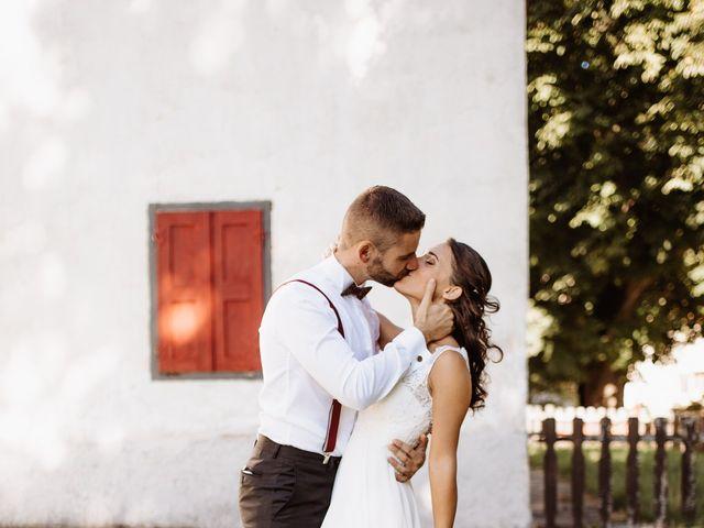 Il matrimonio di Thomas e Alice a Bolzano-Bozen, Bolzano 12