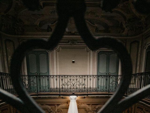 Il matrimonio di Francesco e Silvia a Varese, Varese 41