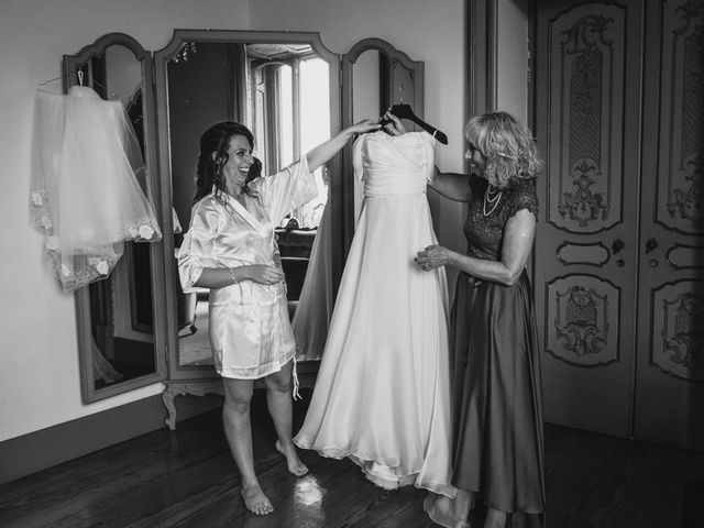 Il matrimonio di Francesco e Silvia a Varese, Varese 45
