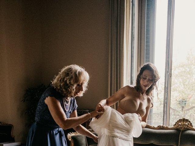 Il matrimonio di Francesco e Silvia a Varese, Varese 46