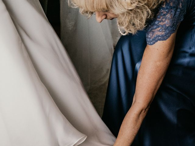 Il matrimonio di Francesco e Silvia a Varese, Varese 51