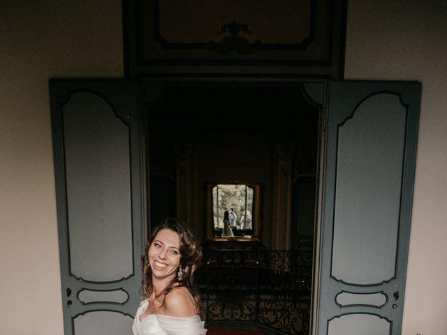 Il matrimonio di Francesco e Silvia a Varese, Varese 52