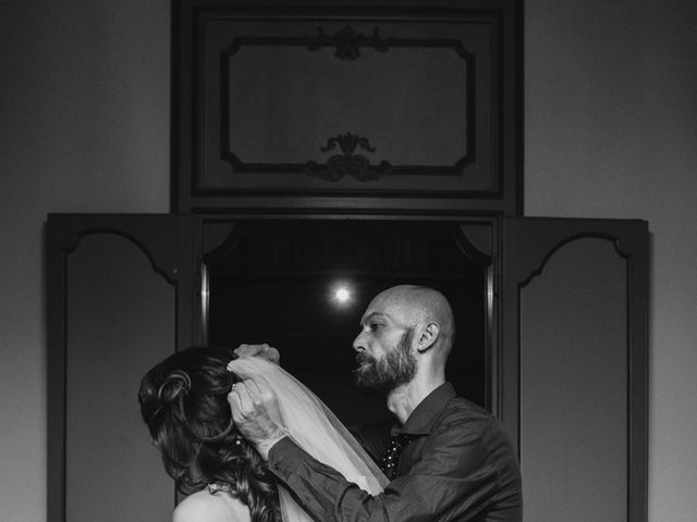 Il matrimonio di Francesco e Silvia a Varese, Varese 55