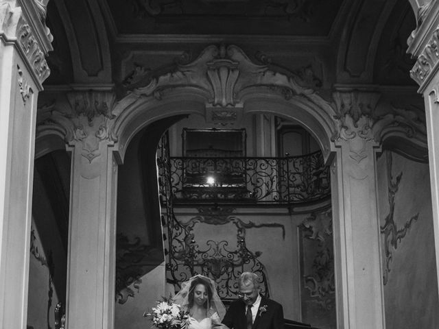 Il matrimonio di Francesco e Silvia a Varese, Varese 58