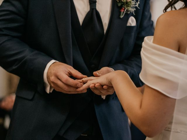 Il matrimonio di Francesco e Silvia a Varese, Varese 81