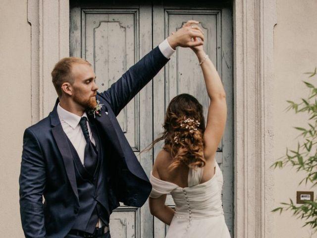 Il matrimonio di Francesco e Silvia a Varese, Varese 98
