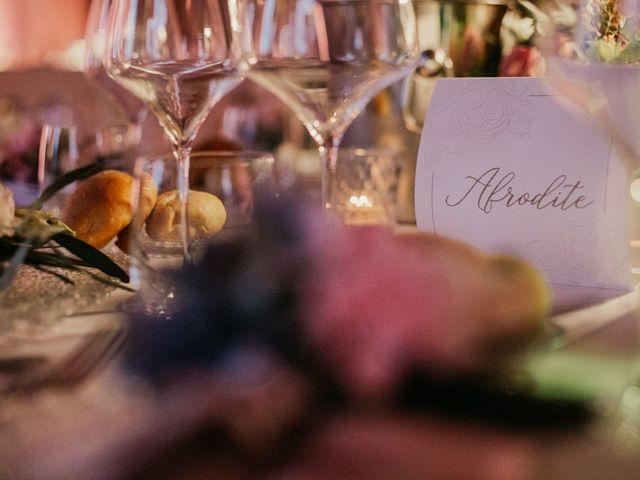 Il matrimonio di Francesco e Silvia a Varese, Varese 102