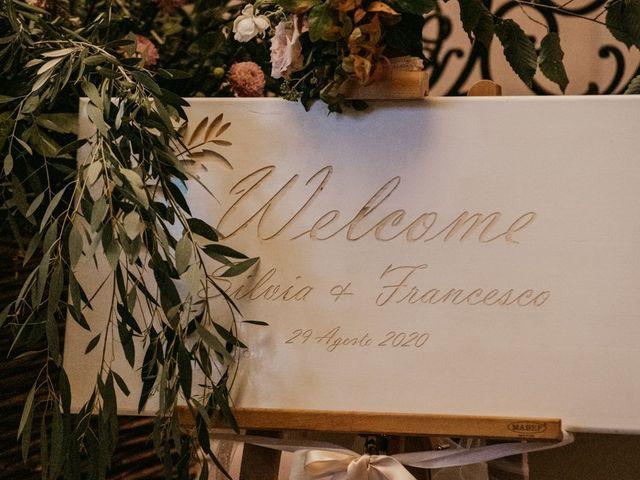 Il matrimonio di Francesco e Silvia a Varese, Varese 104