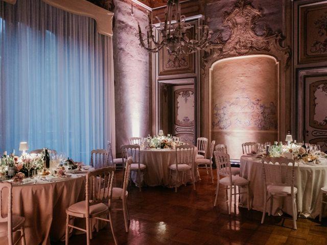 Il matrimonio di Francesco e Silvia a Varese, Varese 105