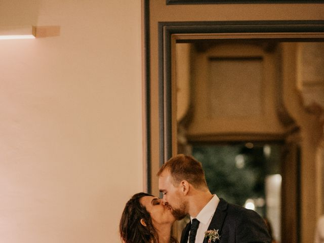 Il matrimonio di Francesco e Silvia a Varese, Varese 107
