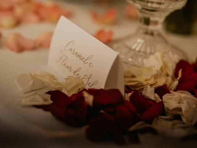 Il matrimonio di Francesco e Silvia a Varese, Varese 112