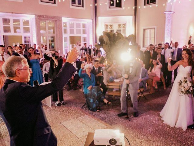 Il matrimonio di Francesco e Silvia a Varese, Varese 117