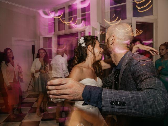 Il matrimonio di Francesco e Silvia a Varese, Varese 135