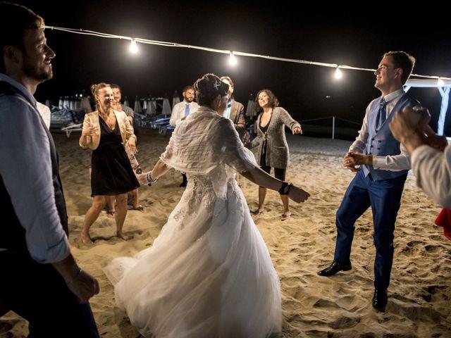 Il matrimonio di Gianluca e Serena a Follonica, Grosseto 3