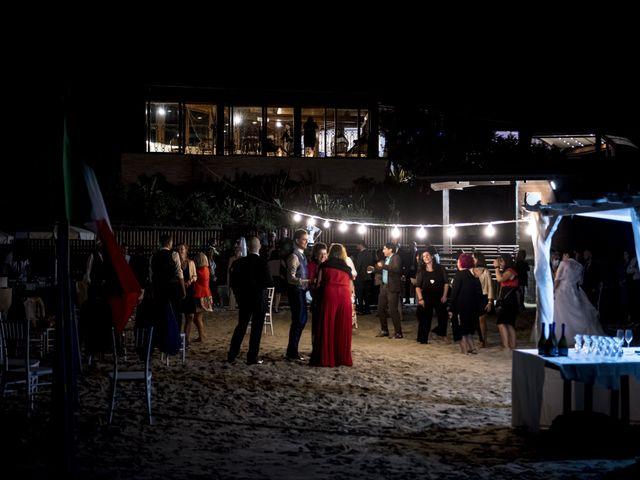 Il matrimonio di Gianluca e Serena a Follonica, Grosseto 4