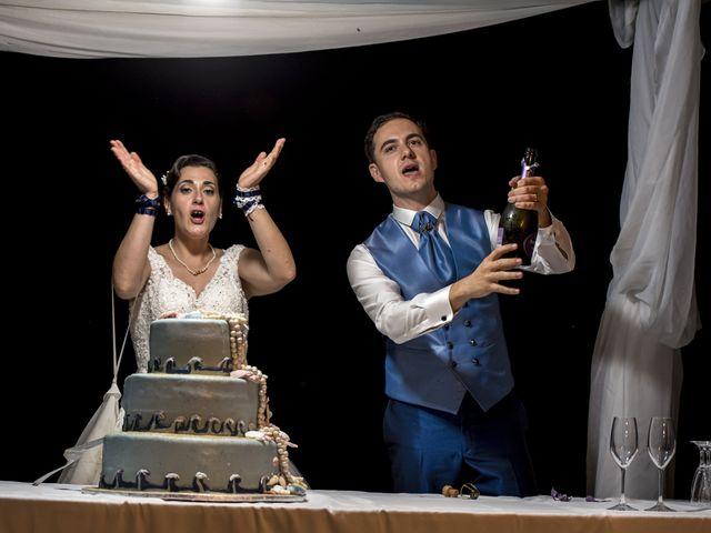 Il matrimonio di Gianluca e Serena a Follonica, Grosseto 6