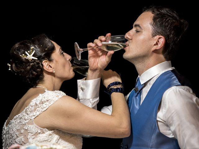 Il matrimonio di Gianluca e Serena a Follonica, Grosseto 7