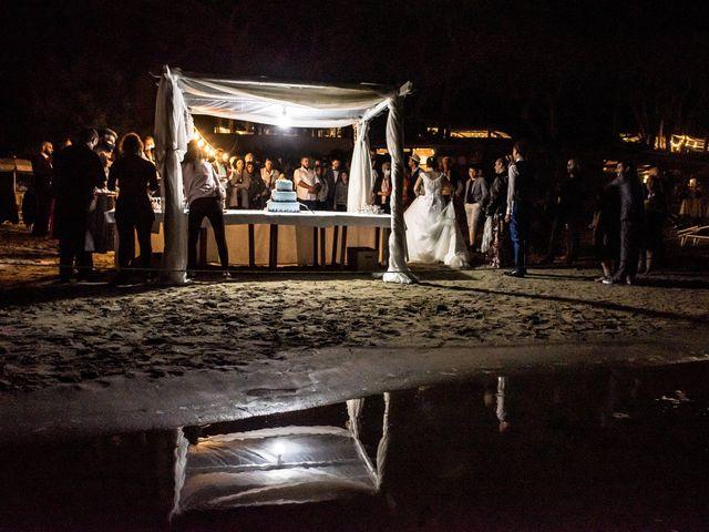 Il matrimonio di Gianluca e Serena a Follonica, Grosseto 8