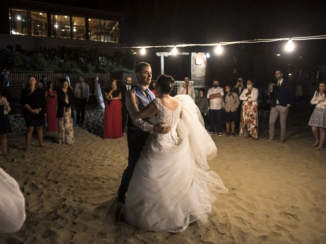 Il matrimonio di Gianluca e Serena a Follonica, Grosseto 9