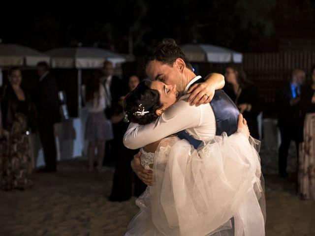 Il matrimonio di Gianluca e Serena a Follonica, Grosseto 11