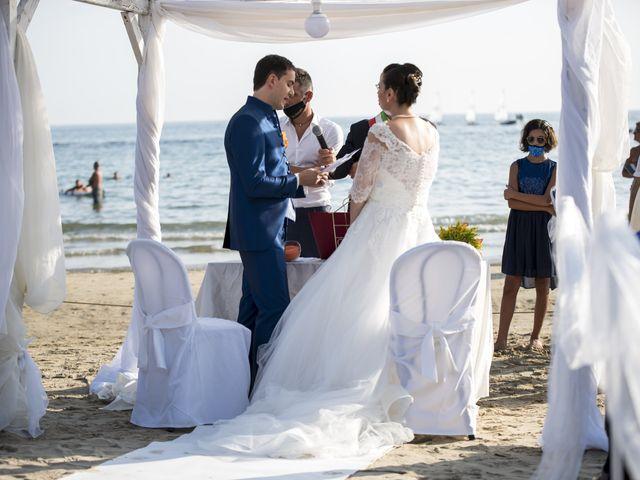 Il matrimonio di Gianluca e Serena a Follonica, Grosseto 2