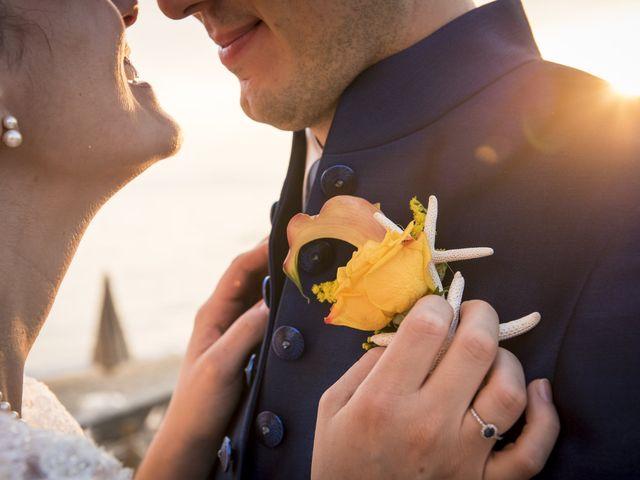 Il matrimonio di Gianluca e Serena a Follonica, Grosseto 12