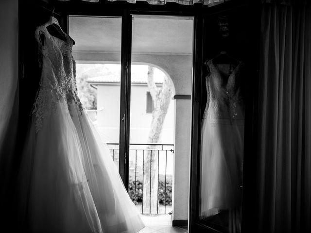 Il matrimonio di Gianluca e Serena a Follonica, Grosseto 13