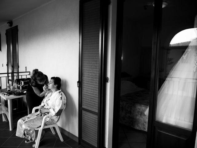 Il matrimonio di Gianluca e Serena a Follonica, Grosseto 14