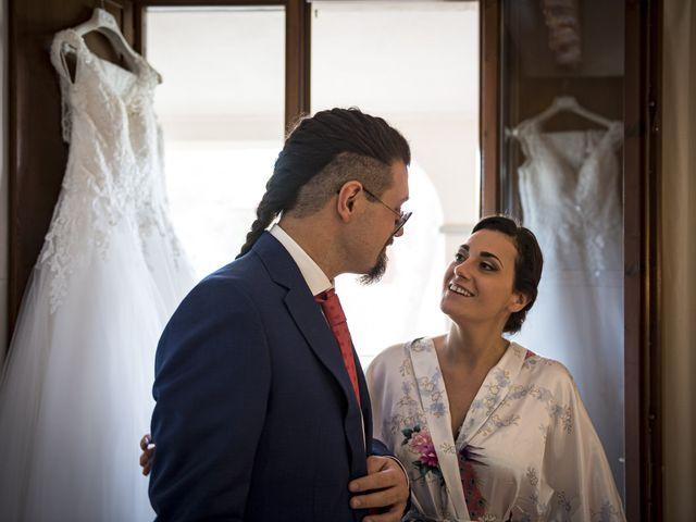 Il matrimonio di Gianluca e Serena a Follonica, Grosseto 20