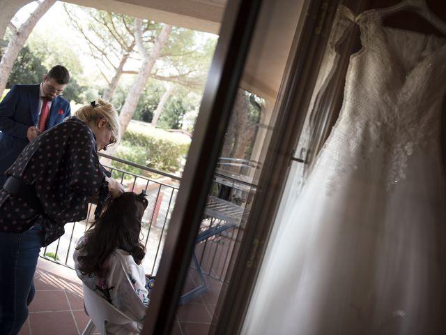 Il matrimonio di Gianluca e Serena a Follonica, Grosseto 23