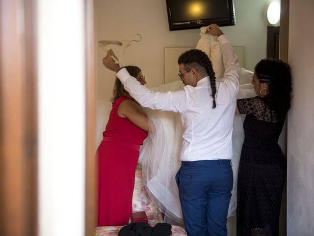 Il matrimonio di Gianluca e Serena a Follonica, Grosseto 29