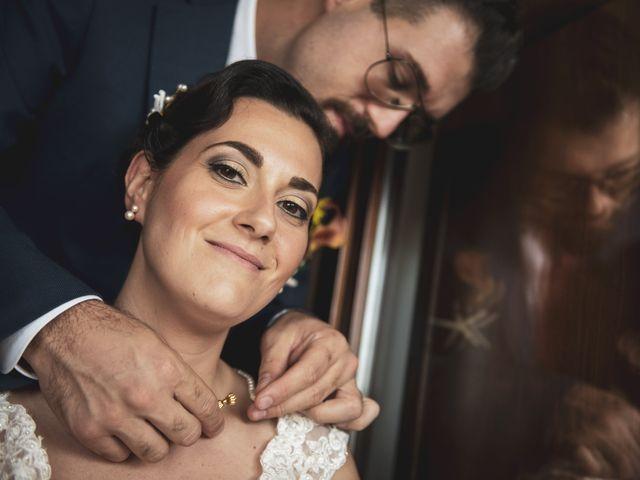 Il matrimonio di Gianluca e Serena a Follonica, Grosseto 35
