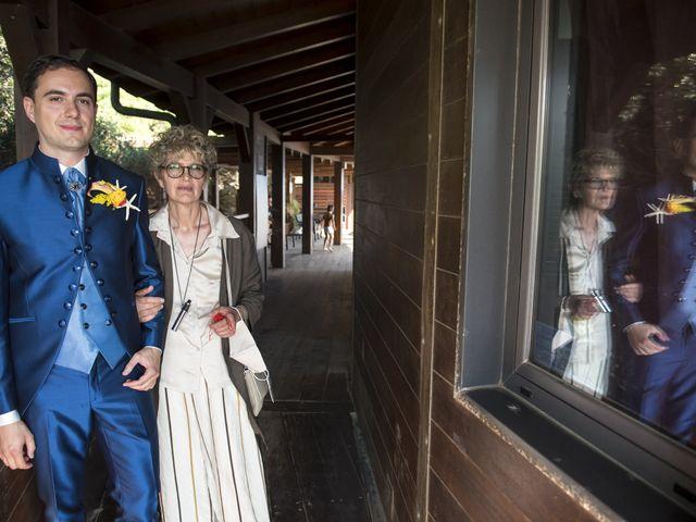 Il matrimonio di Gianluca e Serena a Follonica, Grosseto 40