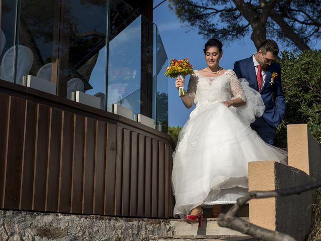 Il matrimonio di Gianluca e Serena a Follonica, Grosseto 43