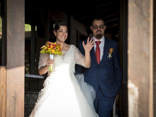 Il matrimonio di Gianluca e Serena a Follonica, Grosseto 44