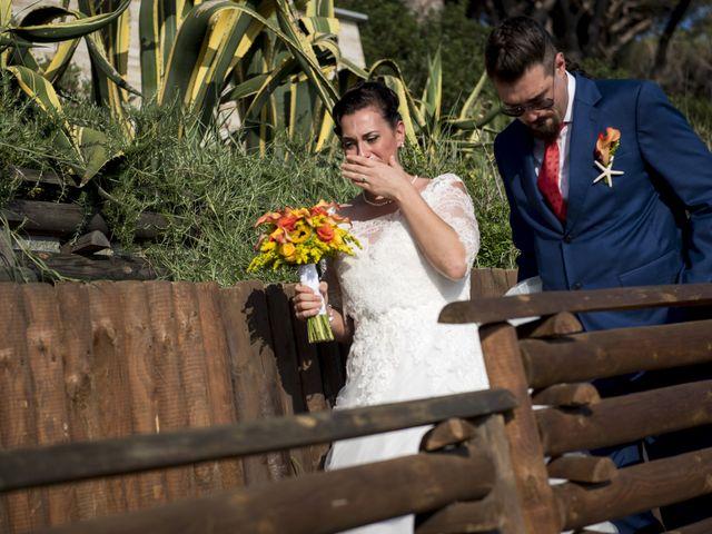 Il matrimonio di Gianluca e Serena a Follonica, Grosseto 45