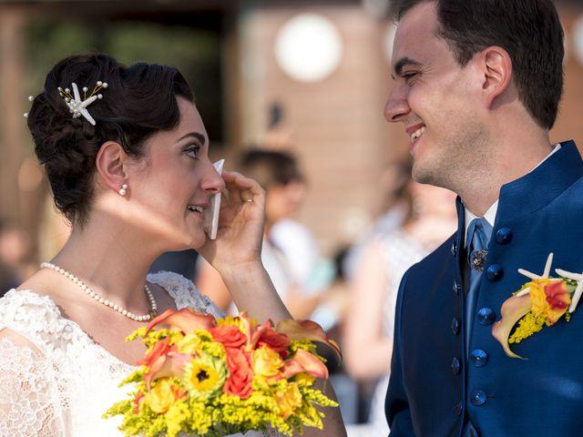 Il matrimonio di Gianluca e Serena a Follonica, Grosseto 48
